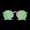 DotDash Velvatina Gold/Green Chrome