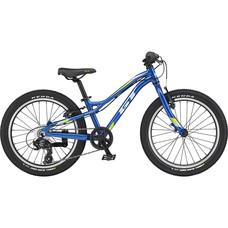 GT Stomper Prime 20  Kids  Bike 2021