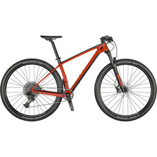 Scott Scale 940 Mountain Bike 2021