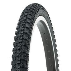 Giant Comp III Style Tire 20x2.125 WB Black