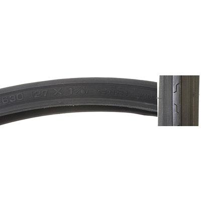 27x1-1/8 CST732 Black/ Black 100lb 300g WIRE