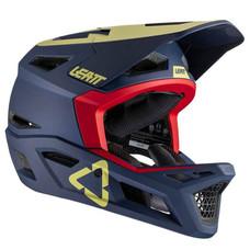 Leatt 4.0 V21.1 MTB Full Faced Helmet