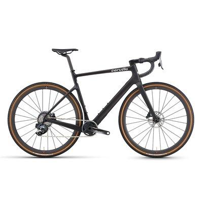 Cervelo Aspero - 5 Force eTap AXS Bike 2022