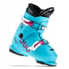Alpina Kids' Duo 2 Girl Ski Boots 2022