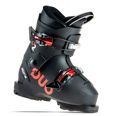 Alpina Kids' Duo 2 Ski Boots 2022