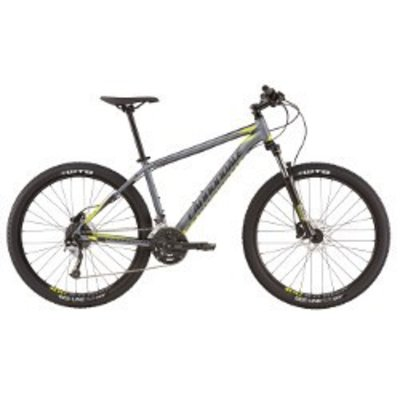 Cannondale 27.5 M Catalyst 1 2017