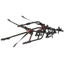 Yakima HangOut 3 Trunk Bike Rack