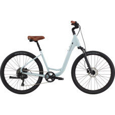 Cannondale Adventure 1 Comfort Bicycle 2022