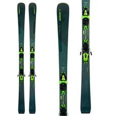 Elan Wingman 78 TI PS Skis w/ELS 11 GW Shift Bindings 2022