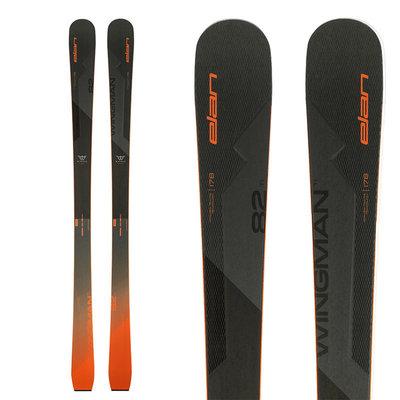 Elan Wingman 82 TI Skis (Ski Only) 2022