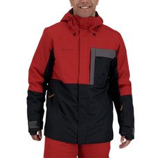 Obermeyer Grommet Jacket 2022