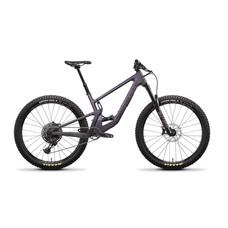 Juliana Furtado 4 Carbon 27.5 R Kit Mountain Bike 2022 Deep Purple