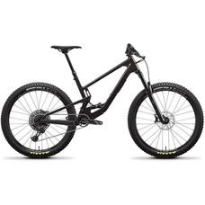 Santa Cruz 5010 4 Carbon 27.5 R Kit Mountain Bike 2022