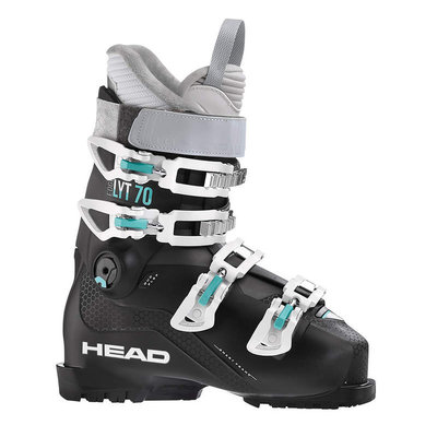 Head Women's Edge LYT 70 Ski Boots 2022
