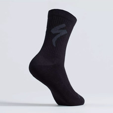 Specialized Cotton Tall Logo Socks