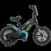 """GT Grunge 12"""" Kids Bicycle"""