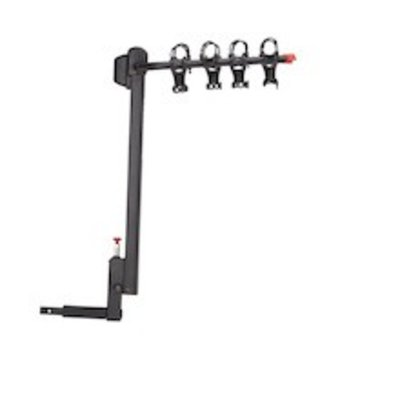 Yakima Doubledown 4 Hitch Rack