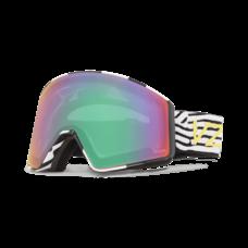 Von Zipper Capsule Snow Goggles Halldor/ Wildlife Quasar Chrome