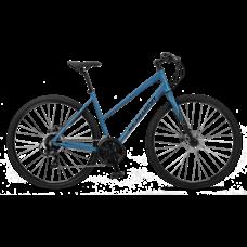 Schwinn Super Sport Step-Thru Hybrid Bicycle 2022