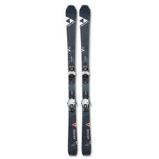 Fischer Women's My Aspire Ski w/RS 9 GW SLR  WS Bindings 2022