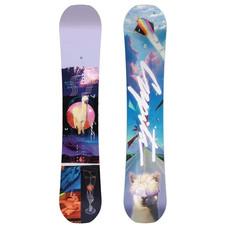 Capita Women's Space Metal Fantasy Snowboard 2022