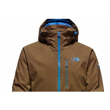The North Face Men's Sickline Insulated Jacket 2017