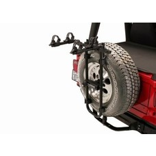 Hollywood SR2 Spare Tire SR-2 - 2 Bike Rack