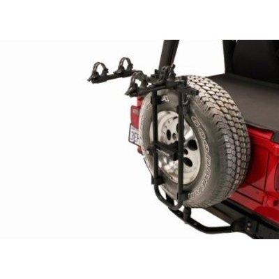 Hollywood SR2 Spare Tire SR-2 - 2 Bike Rack