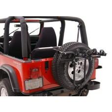 Hollywood SR1 Spare Tire