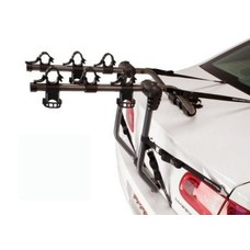 Hollywood Baja Trunk B3 - 3 Bike Rack