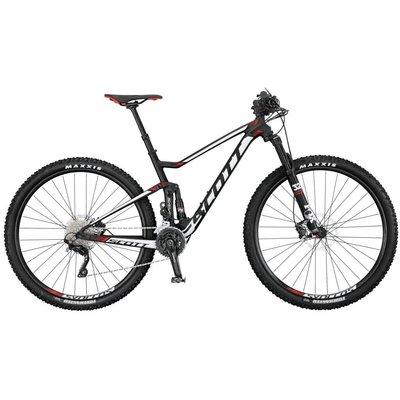 Scott Bike Spark 750 2017