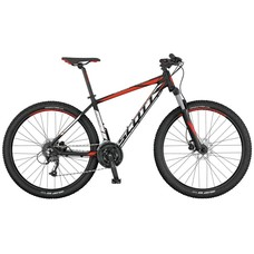 Scott Bike Aspect 750 2017