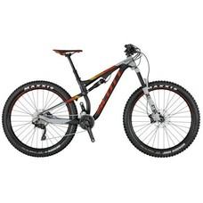 Scott Bike Genius LT 720 Plus 2017