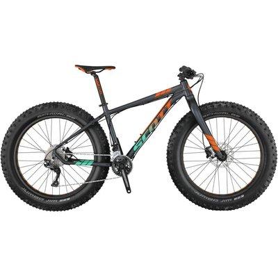 Scott Big Jon Fat Bike 2017 (Demo Sale)