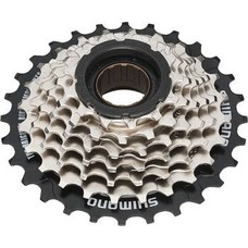 Shimano MF-HG37 7-Speed 13-28t Freewheel