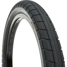 "BSD Donnasqueak Tire 20"" x 2.4"" Black"