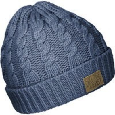 Ski The East Women's Fleeced Lined Balsam Beanie 2018
