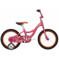 """Raleigh Jazzi Girl's 16"""" Bike 2016"""