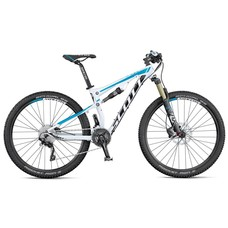 Scott Contessa Spark 700 2015