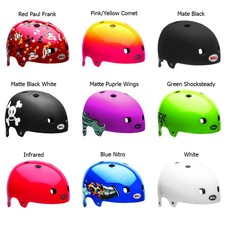 Bell Segment Jr Bike Helmet 2015