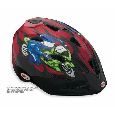 Bell Tater Yth Bike Helmet 2014
