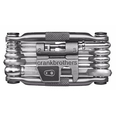 Crank Brothers Multitool M17