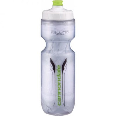 Cannondale Insulated Hi Flow 21oz Waterbottle 2014