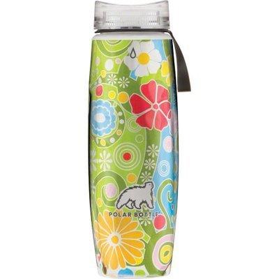 Polar Ergo 22oz Insulated Water Bottle