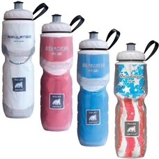 Polar Max 24oz Insulated Water Bottle