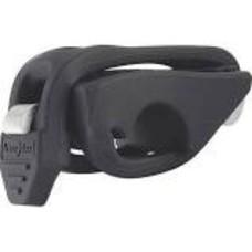 Nite Ize HandleBand Universal Smart Phone Stem / Handlebar Mount, Black