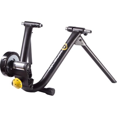 CycleOps Mag Plus Trainer with Remote