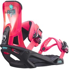 Salomon Vendetta Women's Snowboard Binding 2018