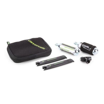 Cannondale Airspeed CO2 Fill Kit