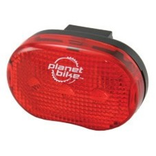 Planet Biike Blinky 3 rear light